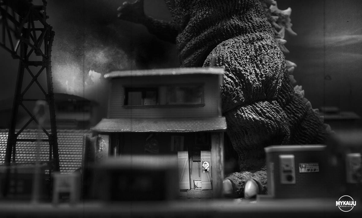 Godzilla 1954 (X-Plus 30cm Godzilla 1954)
