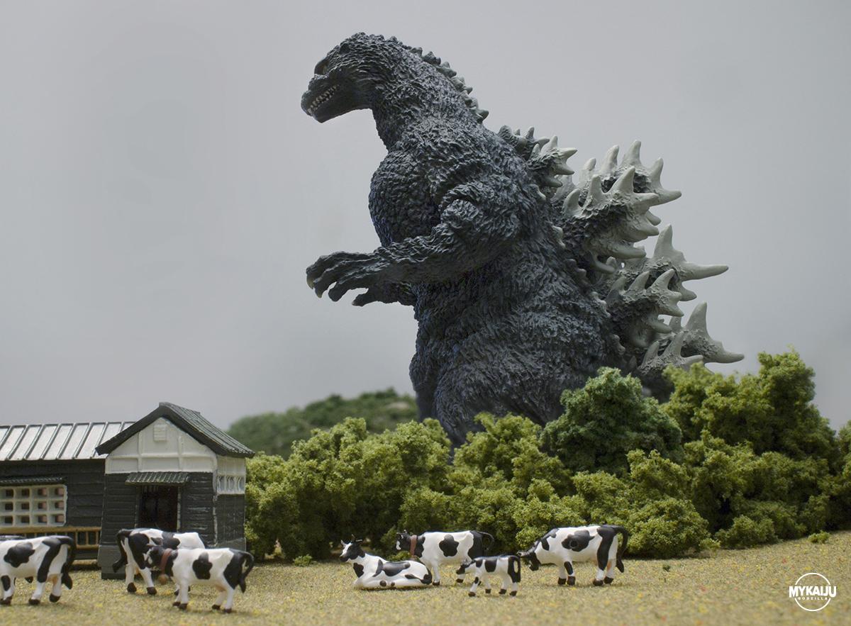 Godzilla 1991 (X-Plus 30cm)