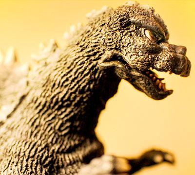 MyKaiju Godzilla | Wallpaper