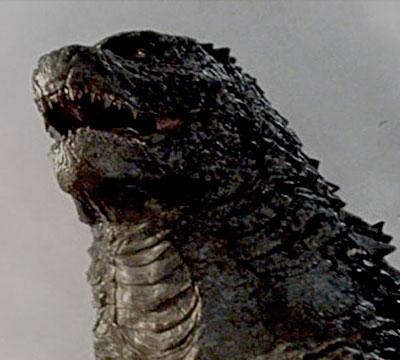 MyKaiju Godzilla | Godzilla Revealed