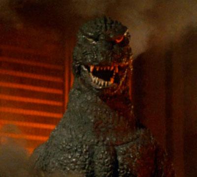 MyKaiju Godzilla | The Roars