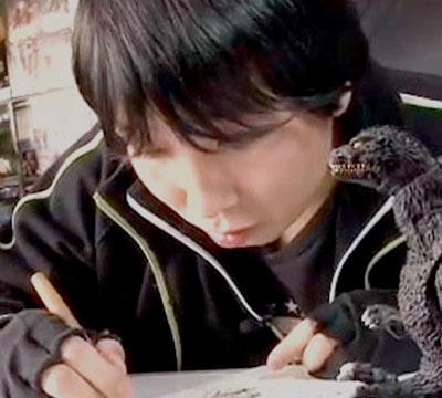 MyKaiju Godzilla | NHK