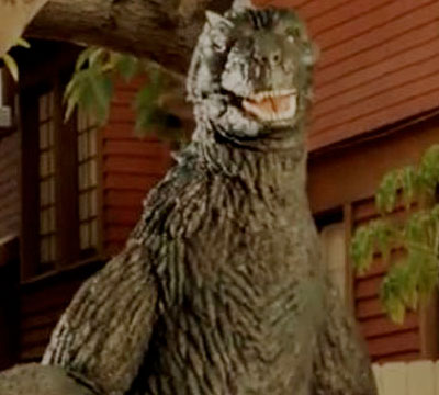 MyKaiju Godzilla | Snickers Tie-In