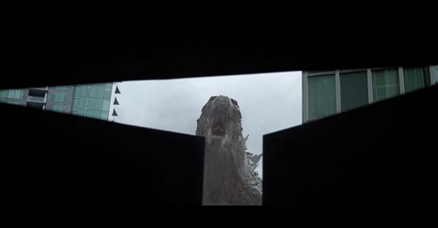 MyKaiju Godzilla 2014