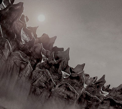 MyKaiju Godzilla | Family Secret