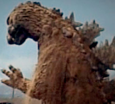 MyKaiju Godzilla | While I Can