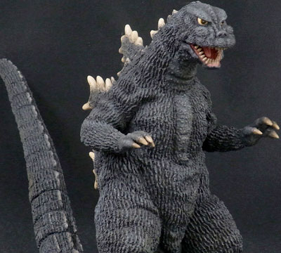 MyKaiju Godzilla | Another One Down