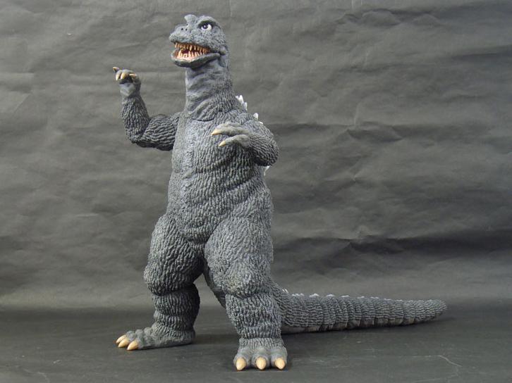 Godzilla 1968 X-Plus