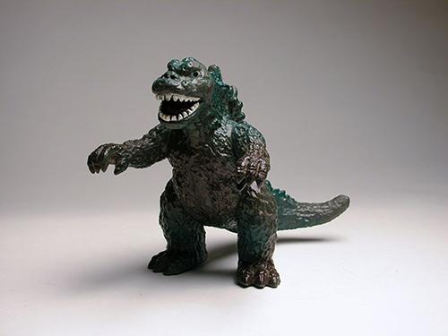 My Godzilla