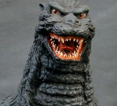 MyKaiju Godzilla | Out of Box
