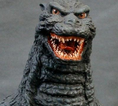 MyKaiju Godzilla | Out of Box