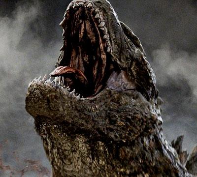 MyKaiju Godzilla | Godzilla Roars
