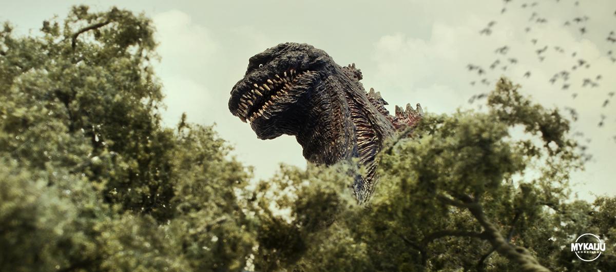 Shin Godzilla (X-Plus 25cm)