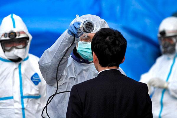311-decontamination