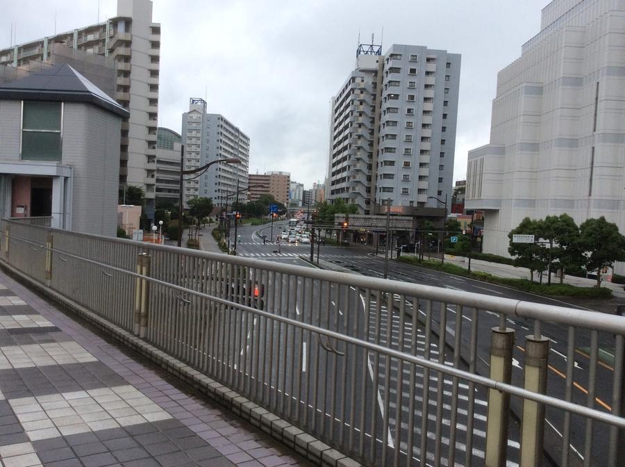 Godzilla 1975 Place in Yokosuka