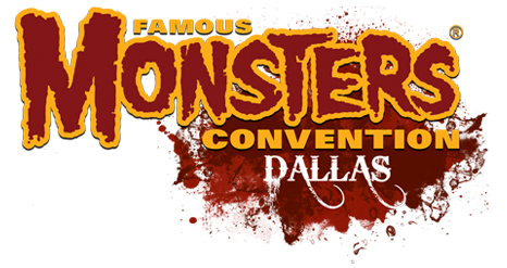 Famous Monsters Convention Dallas