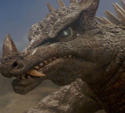 MyKaiju Godzilla | X-Plus Angilas
