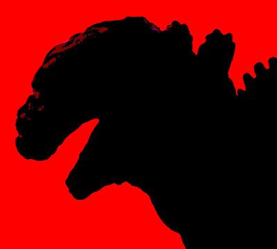 MyKaiju Godzilla | Shin has landed
