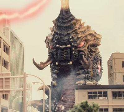 MyKaiju Godzilla | X-Plus Battra