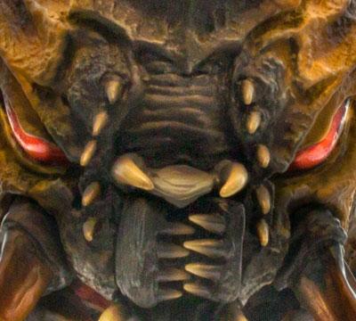 MyKaiju Godzilla | BIG BAD BUG