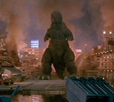 MyKaiju Godzilla | Box Day
