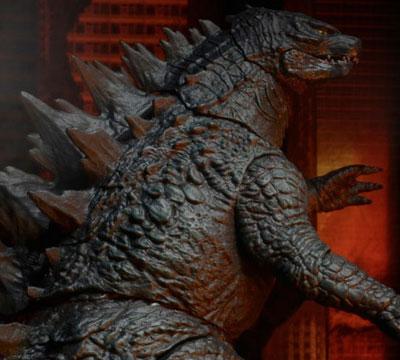 MyKaiju Godzilla   A Great Brother