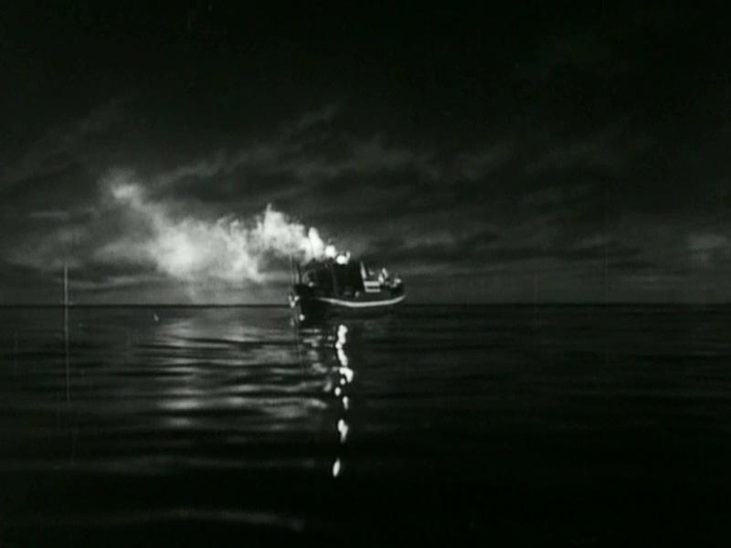 The Bingo Maru from Godzilla 1954