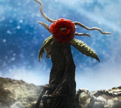 MyKaiju Godzilla | Biollante Rose