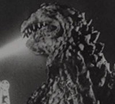 MyKaiju Godzilla | Book Boom