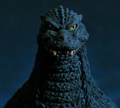 MyKaiju Godzilla | A Special Sakai
