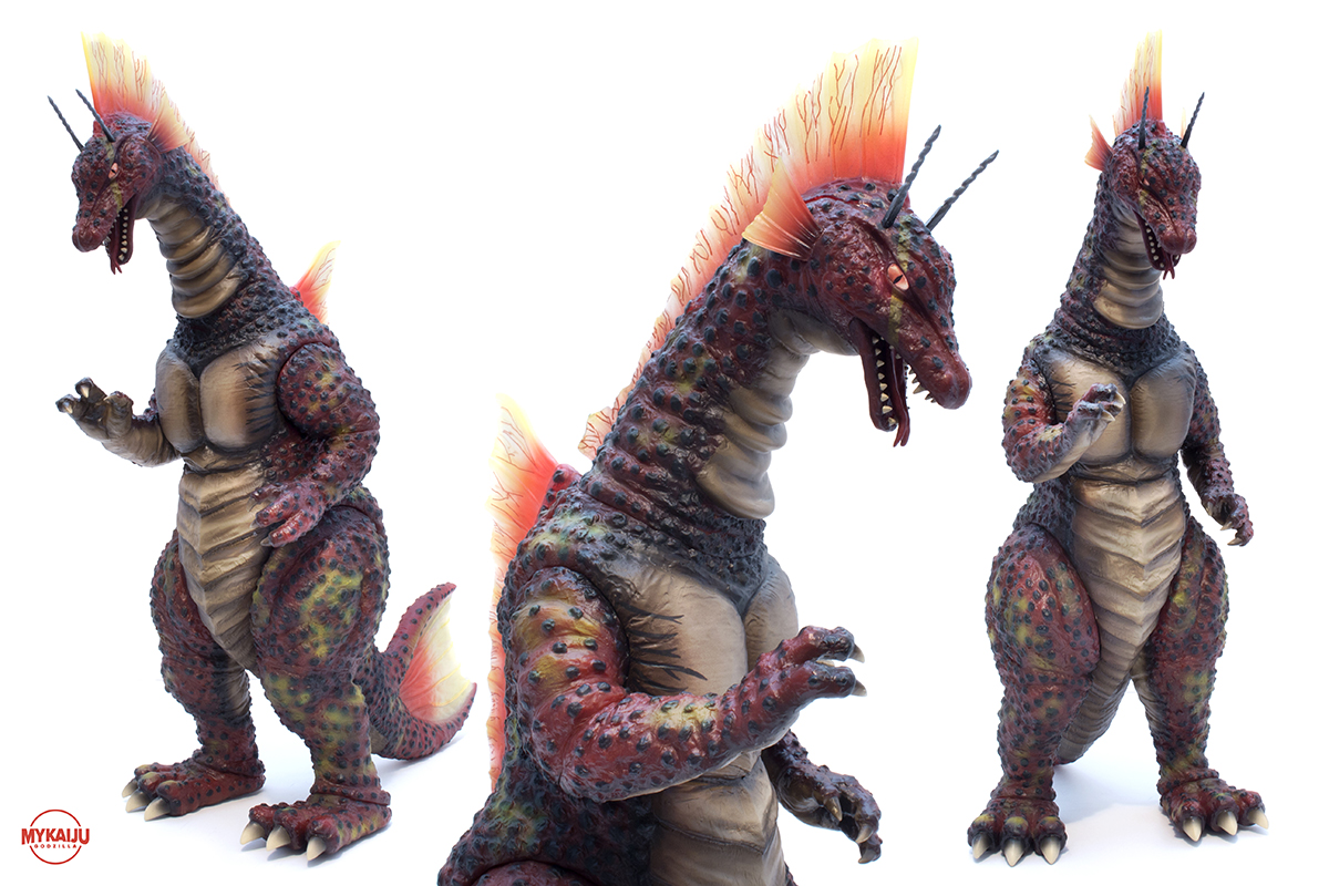 X-Plus 25cm Titanosaurus