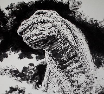 MyKaiju Godzilla | Exceptional Art
