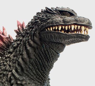 MyKaiju Godzilla | Box Day 1999