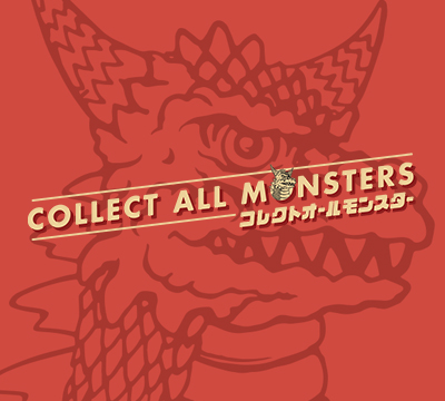 Collect All Monsters TV
