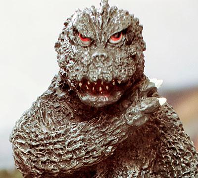 MyKaiju Godzilla | Cast ゴジラ 1965