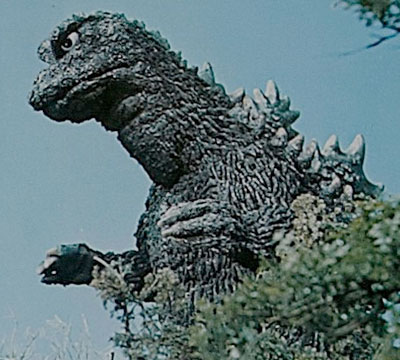MyKaiju Godzilla | The Class of 1968