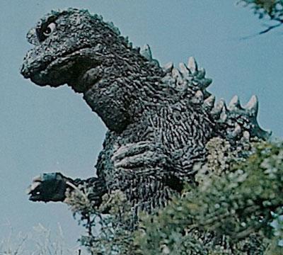 MyKaiju Godzilla | The Class of 1968