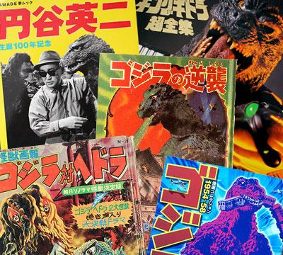 MyKaiju Godzilla | My Books
