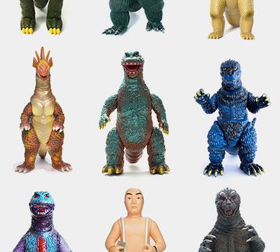 MyKaiju Godzilla | My Figures
