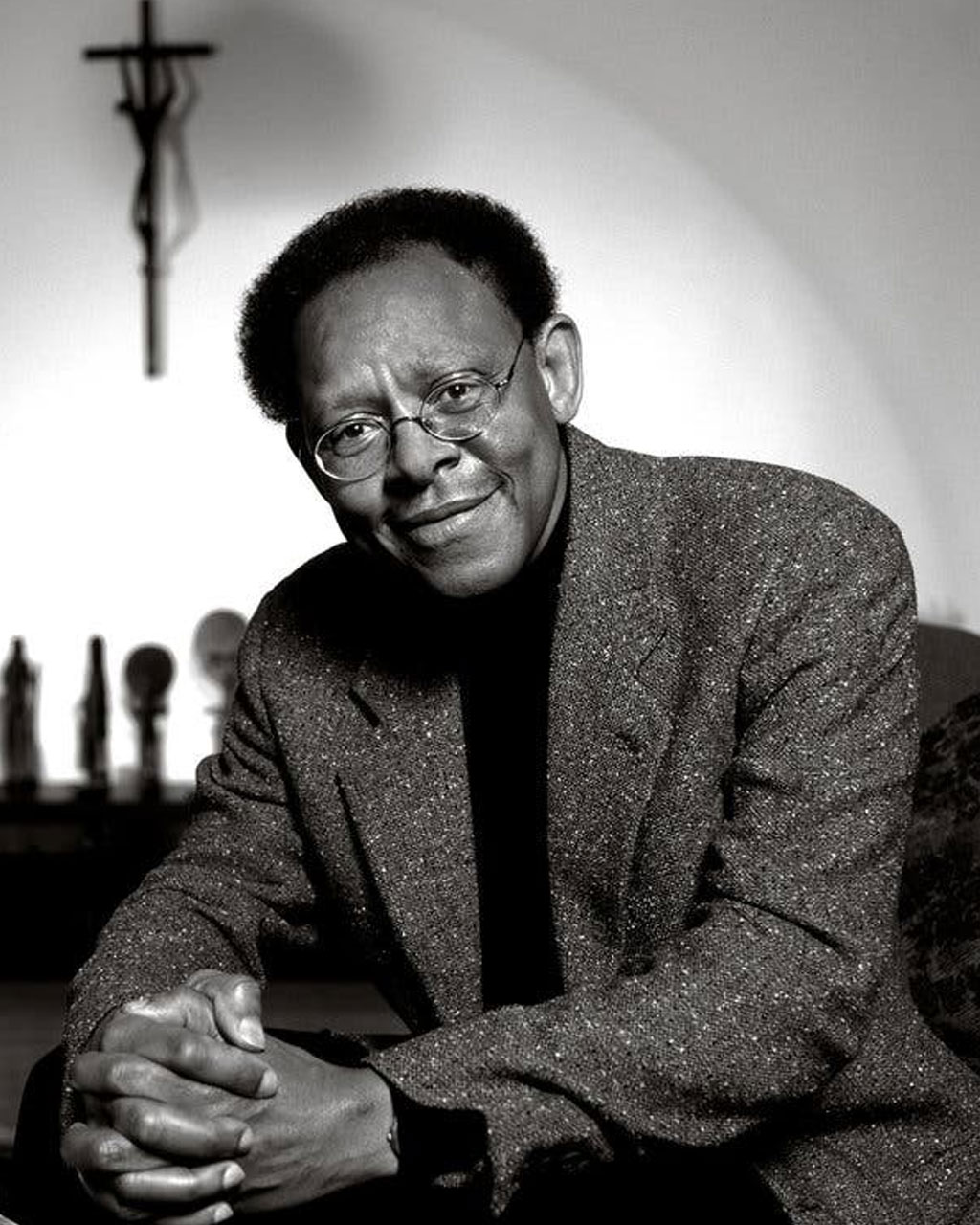 Dr James Cone