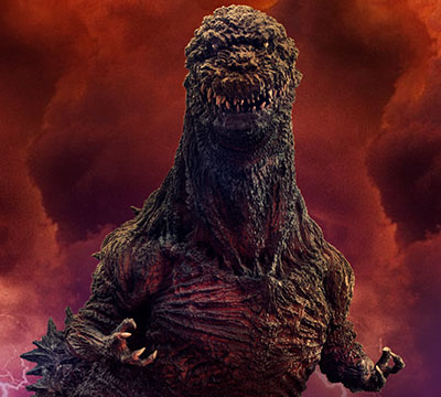 The Evolution of Shin Godzilla