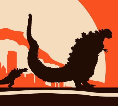 MyKaiju Godzilla | Origin of Species