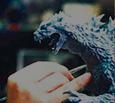 MyKaiju Godzilla | Amazing Friends