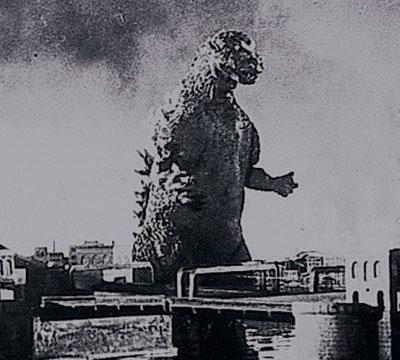 MyKaiju Godzilla | Godzilla Filmography