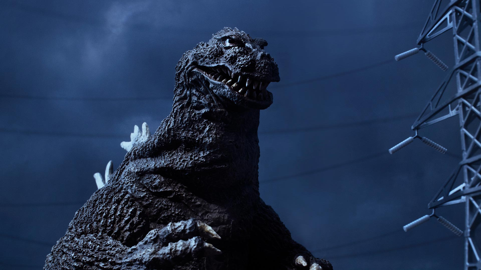 X-Plus Favorite Sculptors Line Godzilla 1962