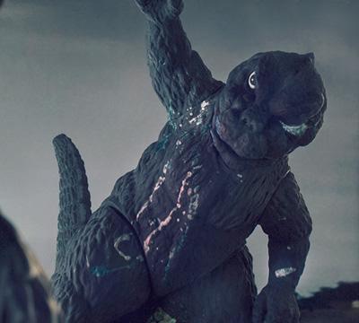 MyKaiju Godzilla   Godzilla vs Hedorah