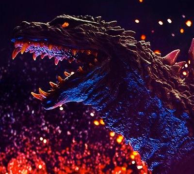 MyKaiju Godzilla | X-Plus Godzilla 1999
