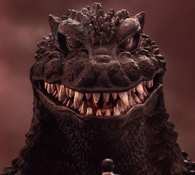 MyKaiju Godzilla | Godzilla 1999