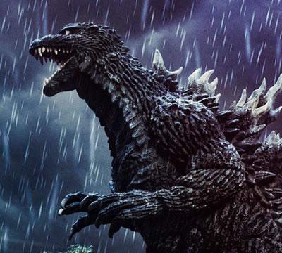 MyKaiju Godzilla | Godzilla 2002