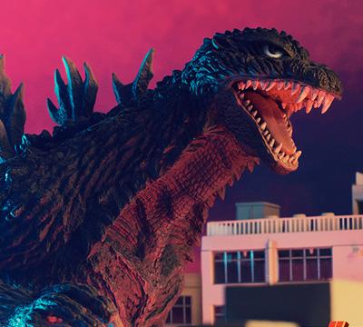 MyKaiju Godzilla | Godzilla 2003